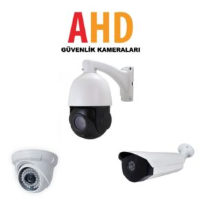 Ahd Güvenlik Kameraları