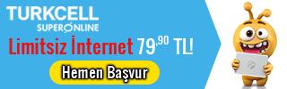 turkcell internet basvurusu