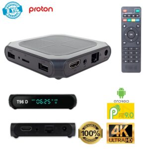 magbox t96 d tv android box