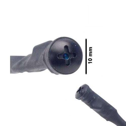 siyah vida gizli kamera