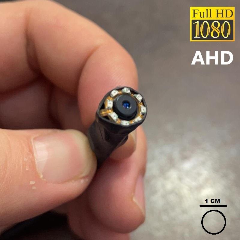 Mini gizli guvenlik kamerasi gece goruslu